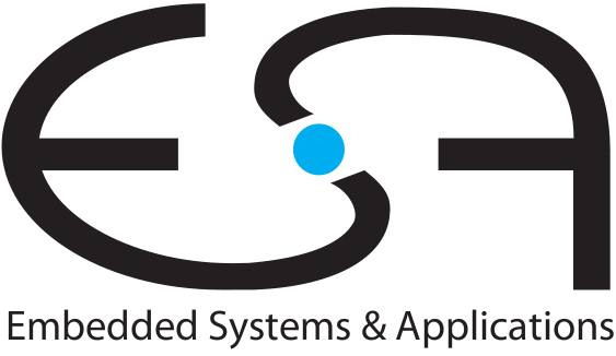 Embedded Systems & Applications (ESA) Logo